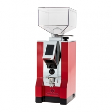 Profesionali kavamalė Eureka Mignon Specialita, raudona