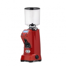 Profesionali kavamalė Eureka Zenith 65E, Red