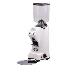 Profesionalus kavos malūnas Eureka Zenith 65E, baltas