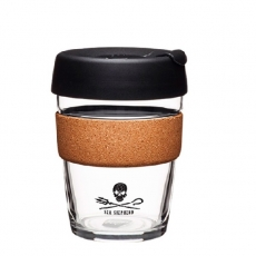 Puodelis KeepCup Cork Sea Shepherd, 340ml