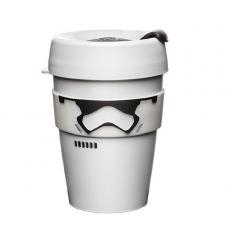 Puodelis KeepCup Stormtrooper, 340ml