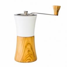 Rankinė kavamalė Hario Mill Olive Wood