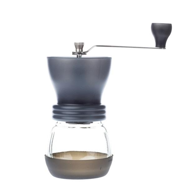 Rankinis kavos malūnėlis Hario Skerton
