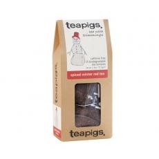 Raudonoji arbata Teapigs Spiced Winter, 15vnt.