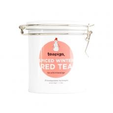 Raudonoji arbata teapigs Spiced Winter, 20vnt.