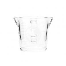 Rhinowares espresso stiklinė Double Shot Glass, 70ml