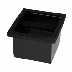 Rhinowares kavos tirščių dėžė, įmontuojama 16.8cm
