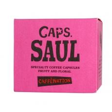 Rūšinės kavos kapsulės Caffenation, 10vnt.