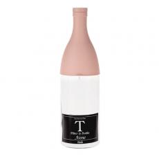 Šaltos arbatos arbatinukas Hario Aisne, rožinis 0.8L