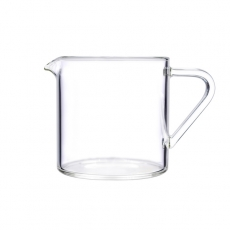 Stiklinis indas kavai Loveramics Straight, 0.5L