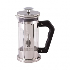 Stiklinis kavinukas Bialetti French Press Preziosa, 350ml
