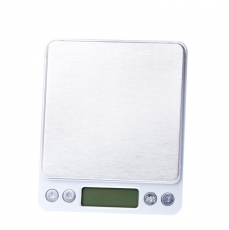 Svarstyklės Coffee Gear - Brewing Scale, 2000g