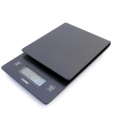 Svarstyklės su laikmačiu Hario Drip Scale, 2kg