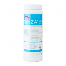 Tabletės pieno sistemų valymui Urnex Rinza, 120vnt.