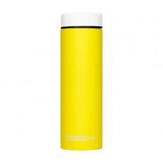 Termo gertuvė Asobu, geltona-balta 500ml