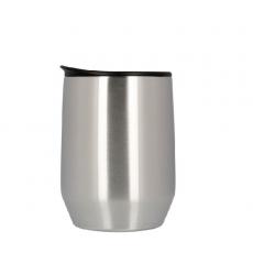 Termo puodelis Hario Miolove, Black 270ml