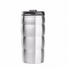 Termo puodelis Hario Uchi Mug, sidabrinis 350ml