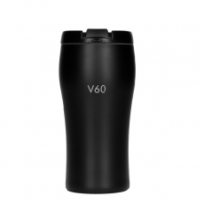 Termo puodelis Hario V60 Thermal, 350ml