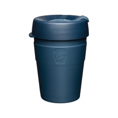 Termo puodelis KeepCup Thermal Spruce, 340ml