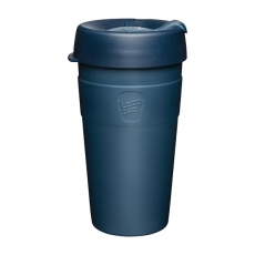 Termo puodelis KeepCup Thermal Spruce, 454ml