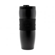 Termo puodelis Wilfa Thermo Cup, juodas 350ml