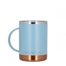 Termosinis puodelis Asobu Mug Blue, 360ml