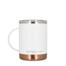 Termosinis puodelis Asobu Mug White, 360ml