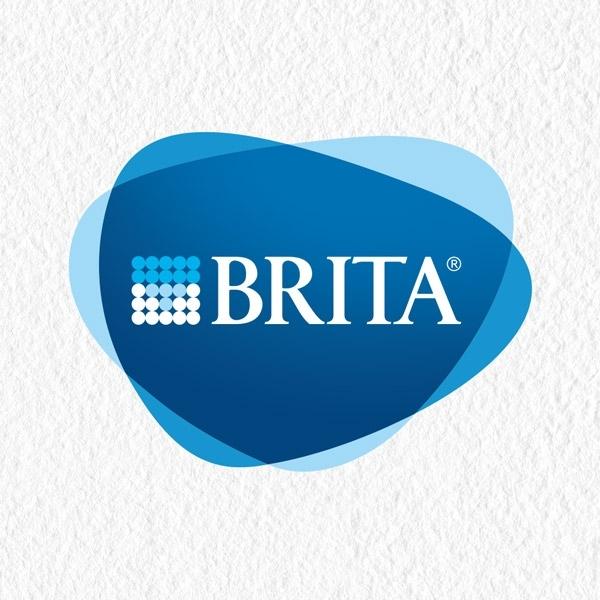 Vandens filtras BRITA Aluna Cool Baltas, 2.4l