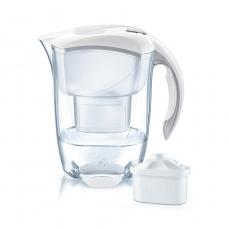 Vandens filtras BRITA Elemaris Cool Baltas, 2.4l