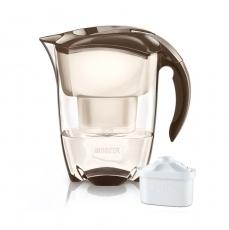 Vandens filtras BRITA Elemaris Cool Brown, 2.4l