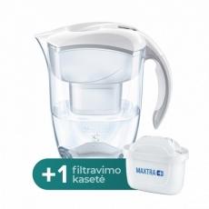 Vandens filtras BRITA Elemaris XL 3.5L, Baltas