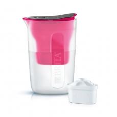 Vandens filtras BRITA Fun Pink, 1.5l