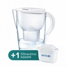 Vandens filtras BRITA Marella XL Baltas, 3.5L