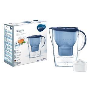 Vandens filtras BRITA Marella XL Mėlynas, 3.5L