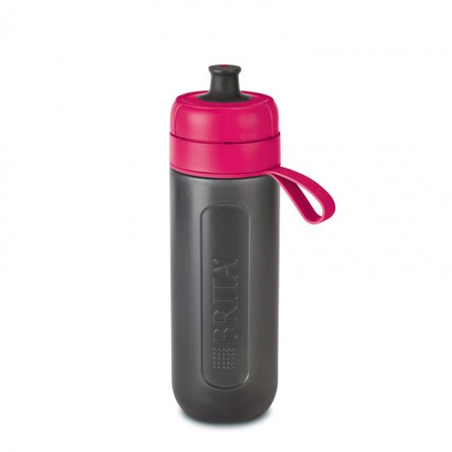 Vandens gertuvė BRITA Fill&Go Active Rožinė