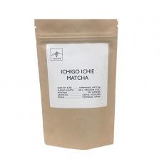 Žalioji arbata Ichigo Ichie Matcha, 50g