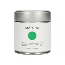 Žalioji arbata Japan Matcha, 40g