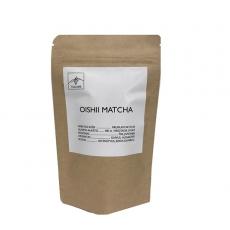 Žalioji arbata Oishii Matcha, Tealure 50g