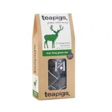 Žalioji arbata Teapigs Mao Feng, 15 vnt.