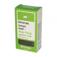 Žalioji arbata teapigs Mao Feng, biri 60g
