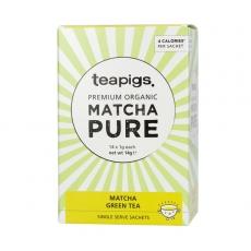 Žalioji arbata teapigs Matcha, 14g
