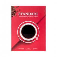 Žurnalas apie kavą Standart Coffee Magazine #10