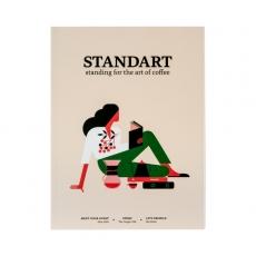Žurnalas apie kavą Standart Coffee Magazine #11