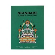 Žurnalas apie kavą Standart Coffee Magazine #12
