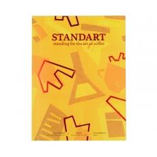 Žurnalas apie kavą Standart Coffee Magazine #13