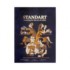 Žurnalas apie kavą Standart Coffee Magazine #14