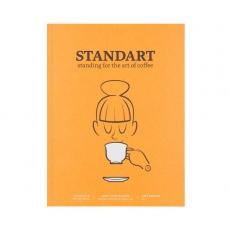 Žurnalas apie kavą Standart Coffee Magazine #15
