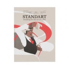 Žurnalas apie kavą Standart Coffee Magazine #17