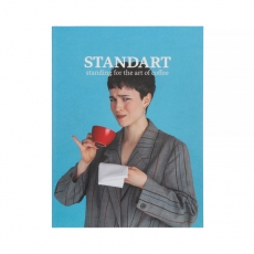 Žurnalas apie kavą Standart Coffee Magazine #18