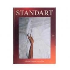 Žurnalas apie kavą Standart Coffee Magazine #20